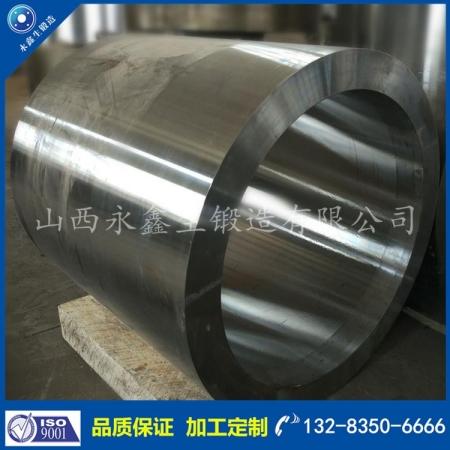 渣油加氢脱硫装置12Cr2Mo1 筒体锻件