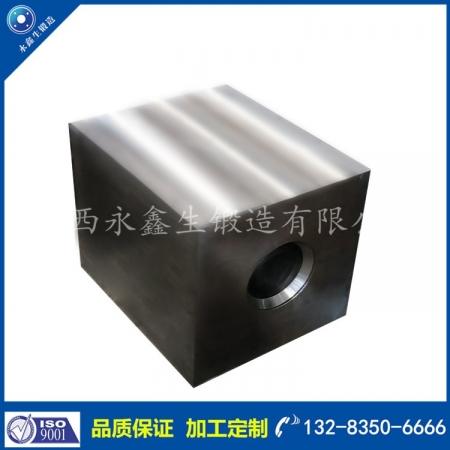 4330V泥浆泵锻件