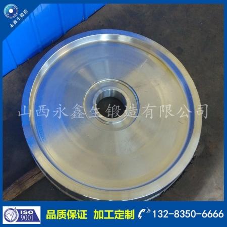 18CrNiMo7-6锻造齿轮