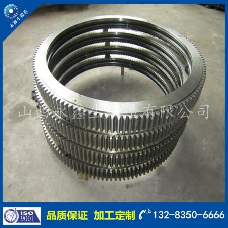 管磨机小齿轮锻件