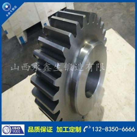 锻造管磨机齿轮