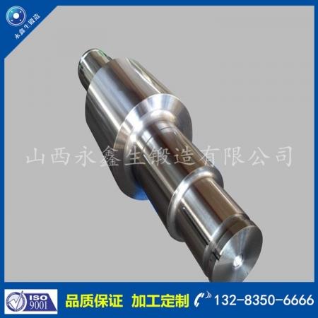 PFG120-45型辊压机轧辊锻件