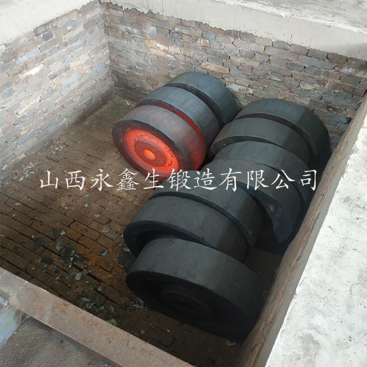 锻件 不锈钢锻件 筒类锻件 轴类锻件 大型锻件