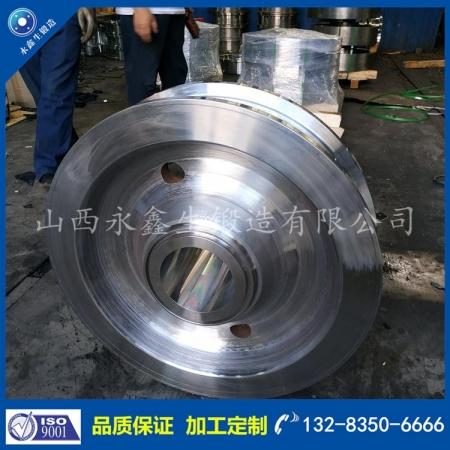 GHA70A型罐车车轮锻件
