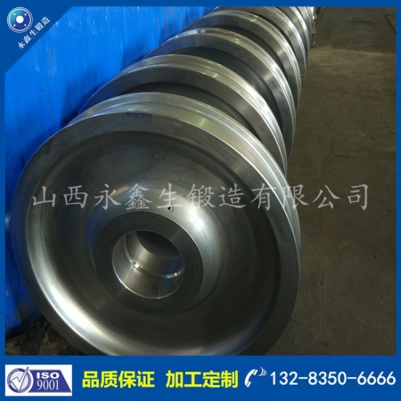 C70型通用敞车车轮锻件