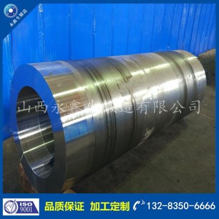 锻造核反应堆压力壳内筒体