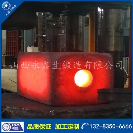 4330V油泵锻件