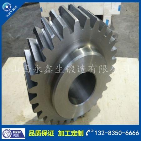 海工装备齿轮锻件