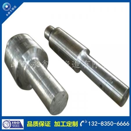 PFG170-100高压辊压机轧辊锻件