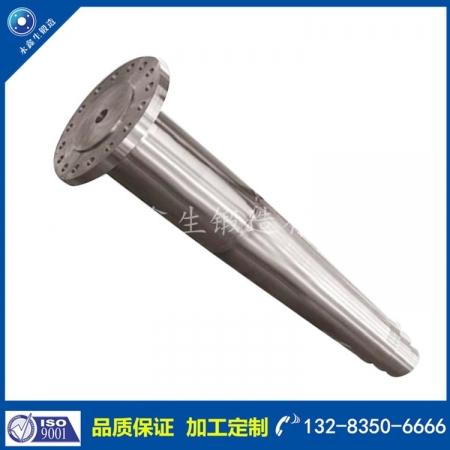 2205不锈钢锻件-轴锻件