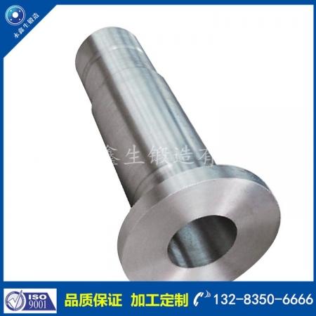 大口径铝管6061