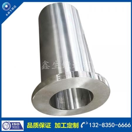 厚壁铝管锻件6061