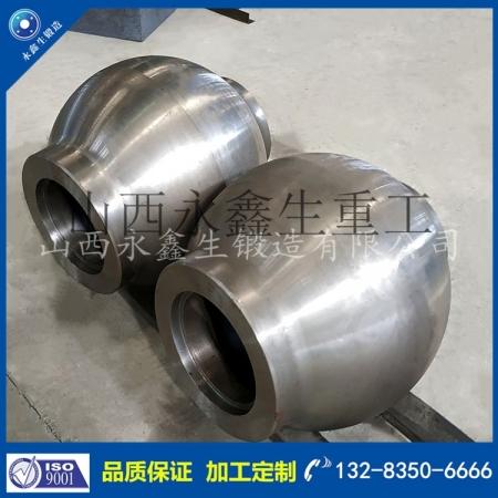 石油泥浆泵锻件