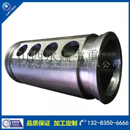油管防喷器主体锻件