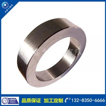 石料生产线环锻件