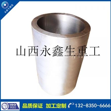 316L污泥压滤机主缸锻件