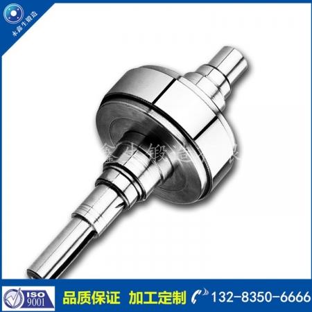 吕型材挤压机H13精细化锻棒