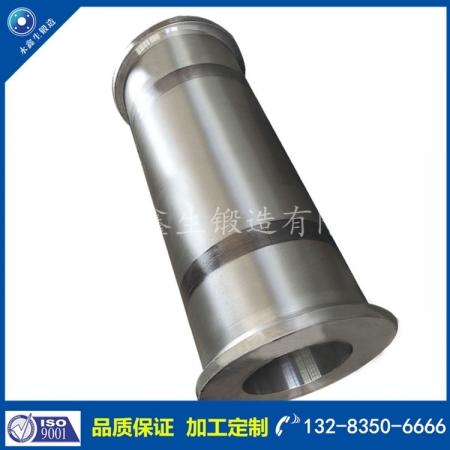 20CrMo水利机械筒体锻件