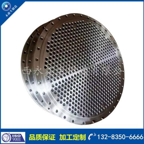 BT20钛板锻件